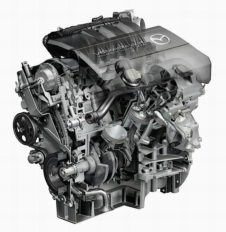 Mazda Engine Timing Belt Chain Replacement Crankshaftrhimportcar: Mazda Cx 9 Camshaft Position Sensor Location At Gmaili.net