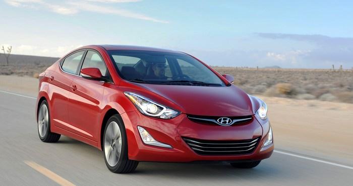 Hyundai alignment