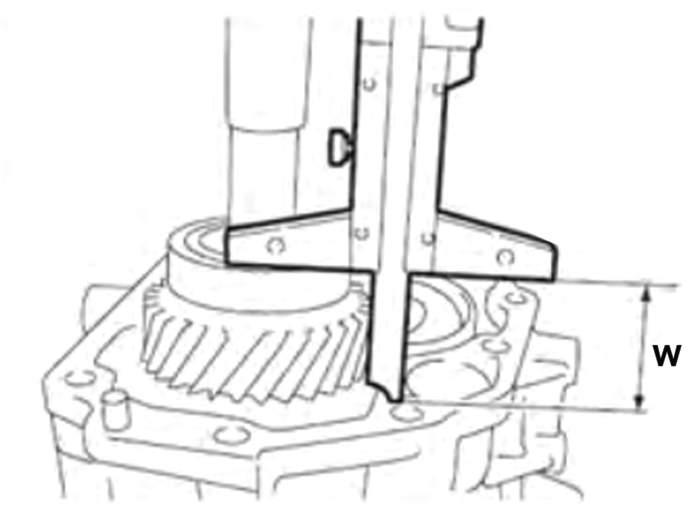 Fixing Subaru Transmission Noise