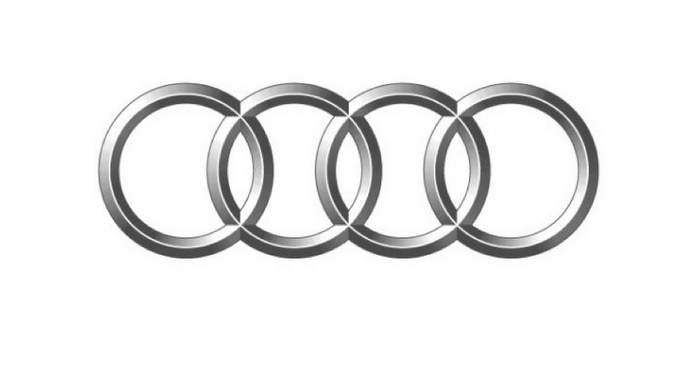 Audi market share numbers