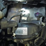 Audi Engine Timing Diagnostics Photo 12