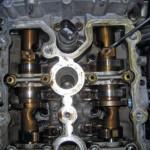 Audi Engine Timing Diagnostics Photo 2