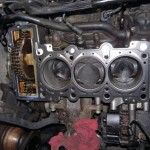Audi Engine Timing Diagnostics Photo 25