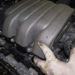Audi Engine Timing Diagnostics Photo 7