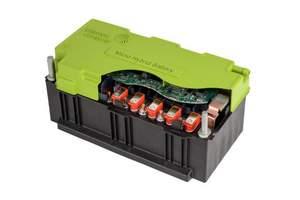 Micro-Hybrid-Battery