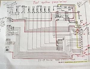 ECU Diagnostics - 1976 Datsun 280Z - Nissan   1981 280zx Injector Wiring Diagram      Import Car Magazine