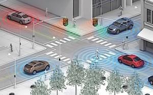 Vehicle Communication