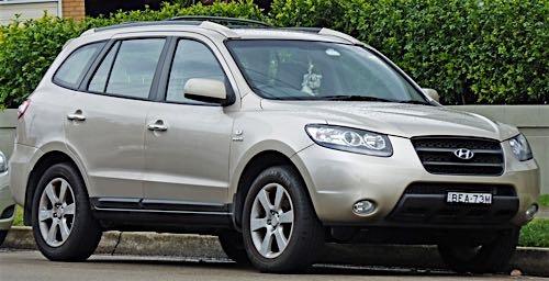 Hyundai: Check Engine Light And Code P2442