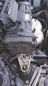 2013 Kia Rio Timing Chain Problems