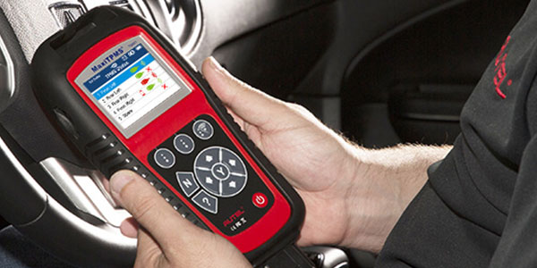 Autel Issues New TPMS Updates For TS508, TS608