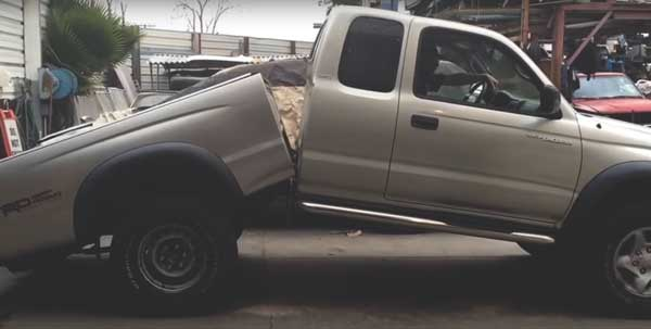 Undercar Service Guide: Toyota Tacoma, Tundra And Sequoia