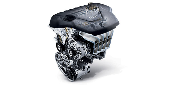 Kia/Hyundai Engine Timing System Guide