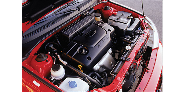 Kia Hyundai Engine Timing System Guide