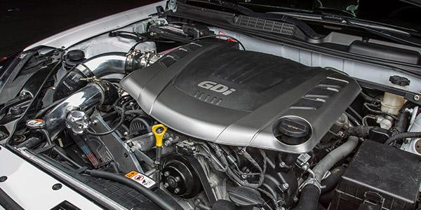 Kia/Hyundai Engine Timing System Guide