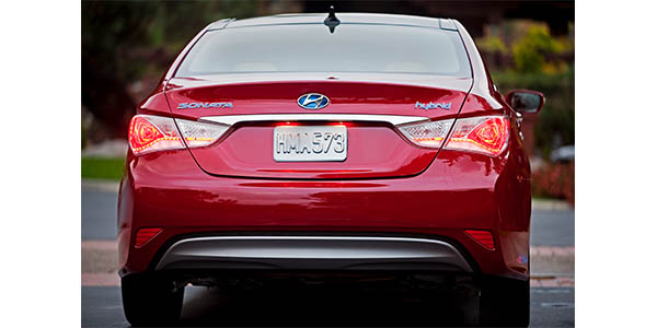 Hyundai Idle Stop And Go (ISG): Start/Stop Systems Are Here