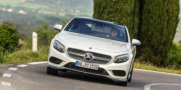 Mercedes-Benz Active Body Control (ABC) Suspension Tips