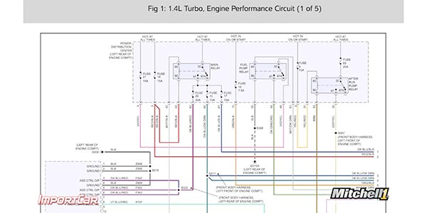 VIDEO: Check Wiring Diagrams Before Probing on