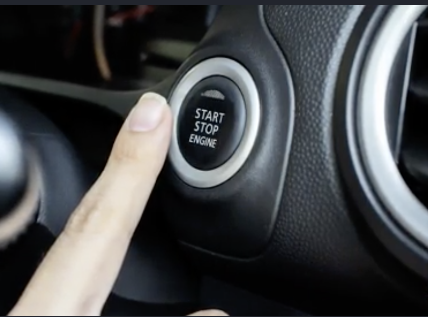 Start-Stop System Synopsis (VIDEO)