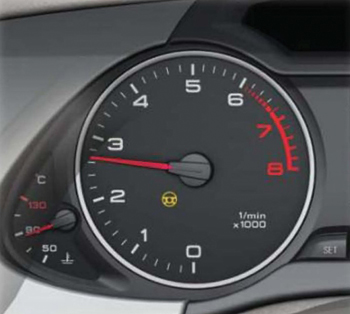Audi Tech Tip: Dynamic Steering Light On with DTCs/Needs ReFlash
