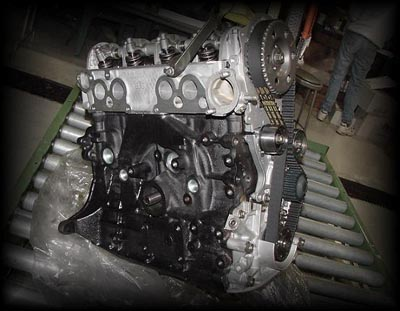 Orient Engine, Inc  Specializes in Engines for Japanese Cars and Trucks